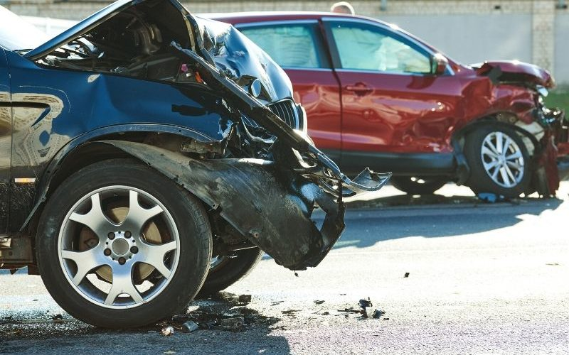 Legal Recourse When Your Spouse Is Killed In A Car Accident