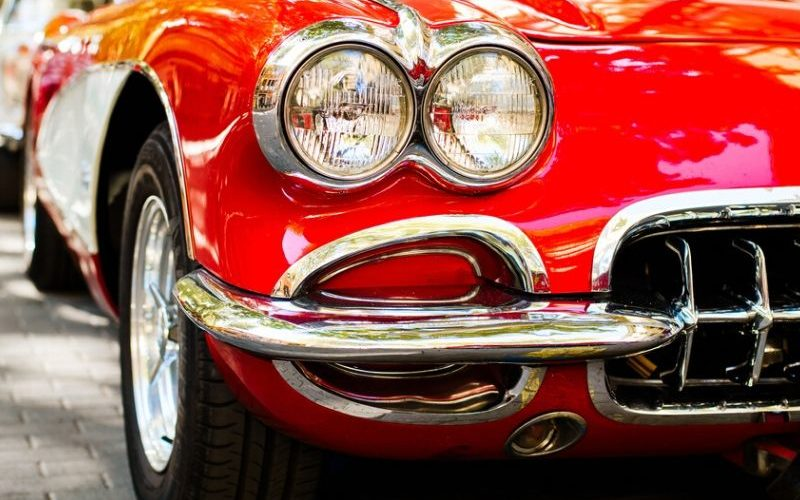 Things To Know Before Buying A Classic Car