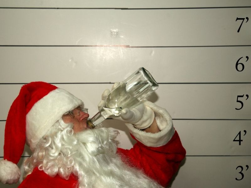 Ways To Avoid A DUI During The Holidays