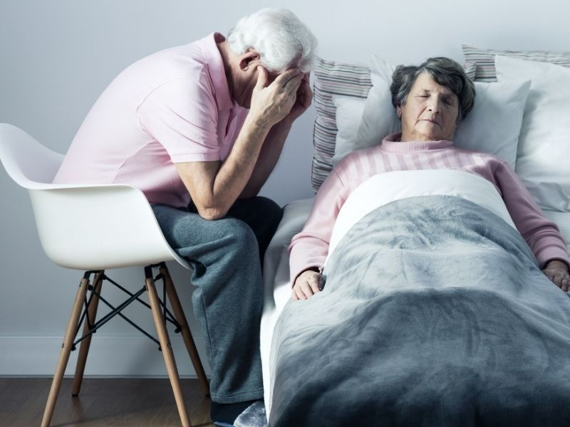 Ways To Ease The Stress And Burden Of Family Caregivers